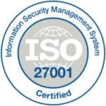 ISO-27001 ZERTIFIZIERTE RECHENZENTREN